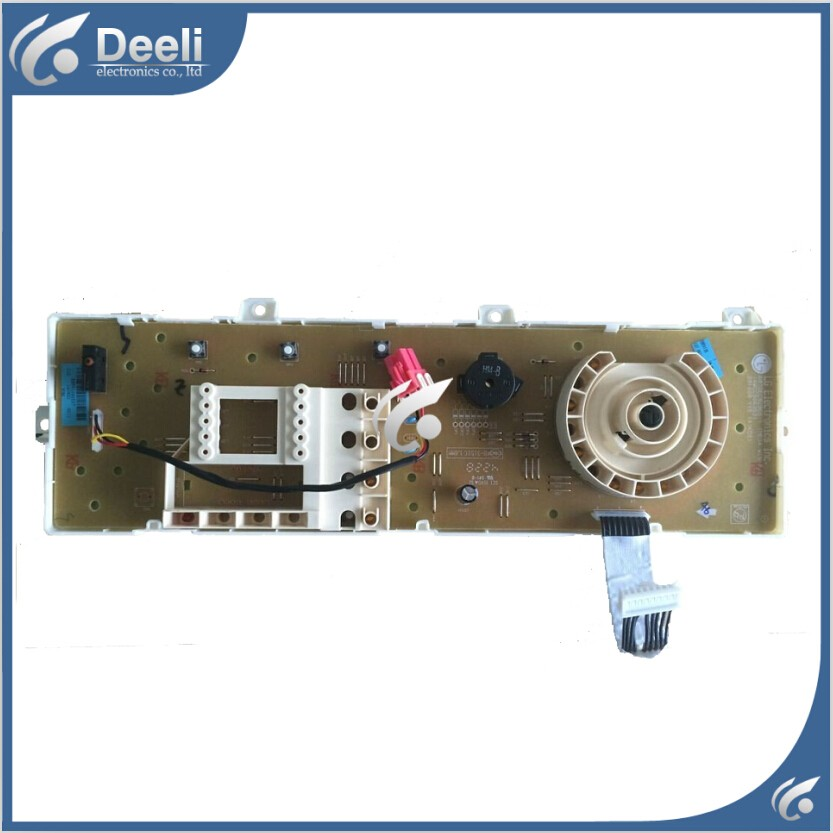 100% new for washing machine board display board WD-N10300DT 6870EC9286B-1 Computer board Only one side 100% new for lg washing machine board display board frequency converter board wd n10300d computer board set