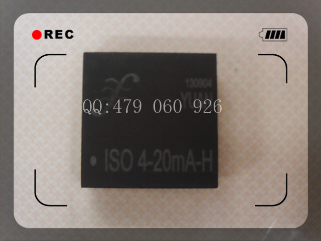 [ZOB] Isolation Amplifier 4-20mA-H ISO