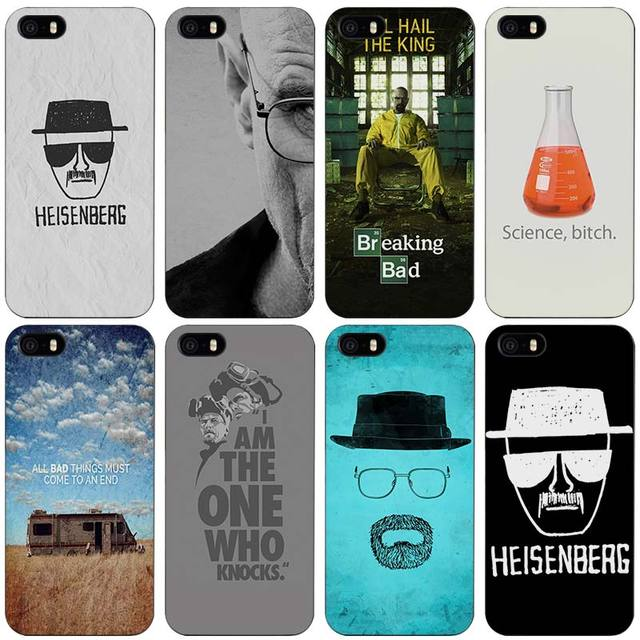 Breaking Bad Case For iPhone