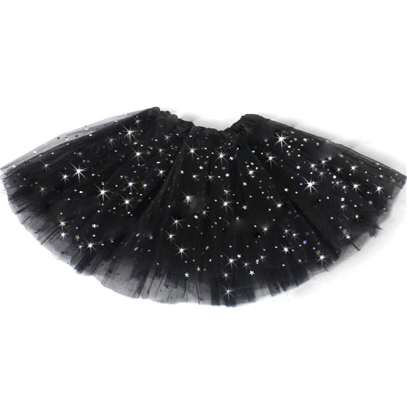 Girls-Kids-Tutu-Skirt-Princess-Party-Ballet-Dance-Wear-Pettiskirt-Costume-1
