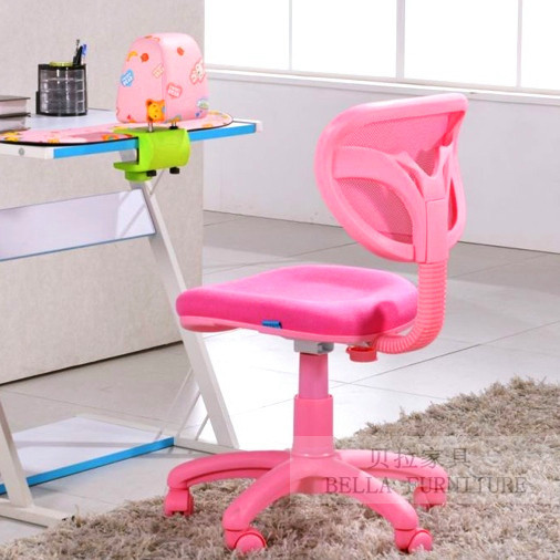 Students Learn Chair Child Home Office Computer Lift Backrest Shipping Jiao Zi