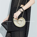 Designer Sea Clutch Party bag Snail Shell shape Bag Celebrity love