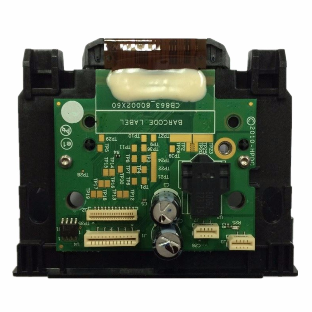 932 933 932XL 933XL Remanufactured PrintHead Print Head Chip contactor sensor For HP 6060e 6100 6100e 6600 6700 7110 7600 7610 brand new genuine oem print head for hp 932 933 for hp 6100 6600 6700 7110 7610 with frame