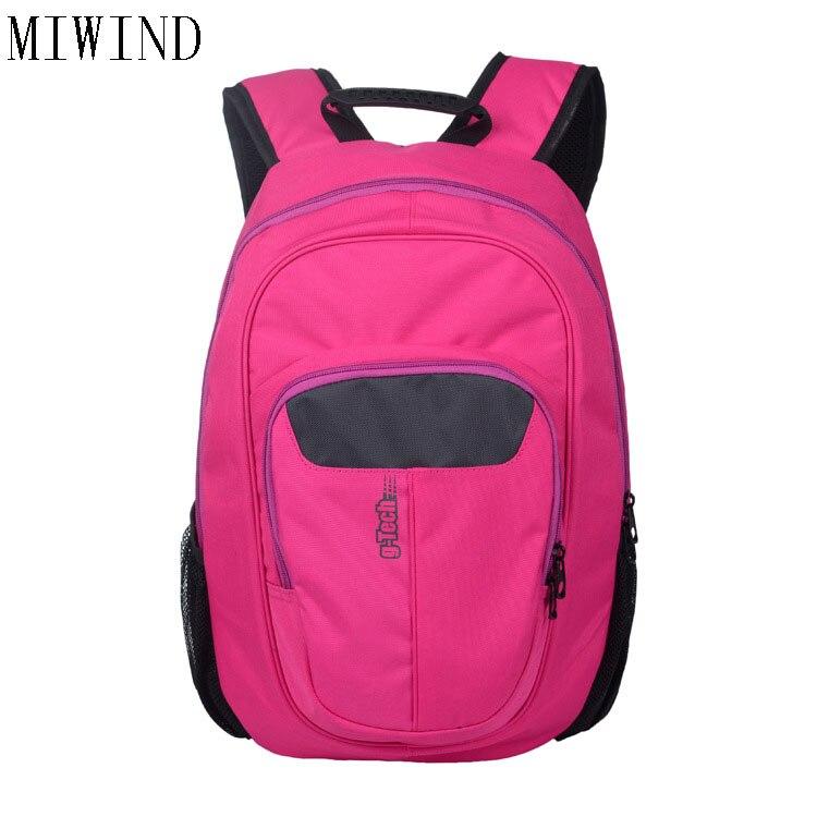 MIWIND Men Women Backpacks for Teenage Girls Boys Brand Laptop Bag Backpack TZQ628MIWIND Men Women Backpacks for Teenage Girls Boys Brand Laptop Bag Backpack TZQ628