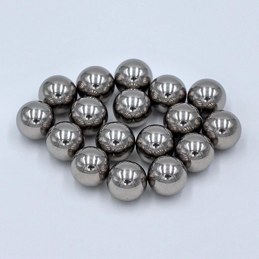 14mm 10PCS AISI 304 G100 Stainless Steel Bearing Balls