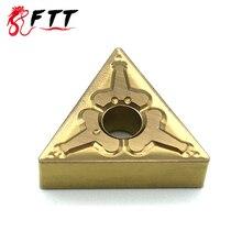 TNMG160404 TM T9125 high quality metal TNMG 160404 turning tool part lathe CNC cutter