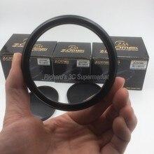 ZOMEI 58 мм 0.45X Широкоугольный объектив ультра тонкий с многослойным покрытием AGC Оптический Pro MC AF Цифровой широкий конвертер для Nikon sony