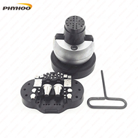 High Quality Brand GRS Standard Engraving Block Mini Ball Vise Jewelry Making Tools and Equipment