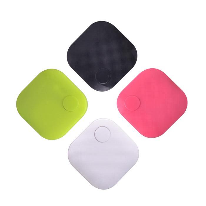 DHL 150pcs/lot iTag Bluetooth Tracker Smart Finder Locator Anti lost Alarm Mini