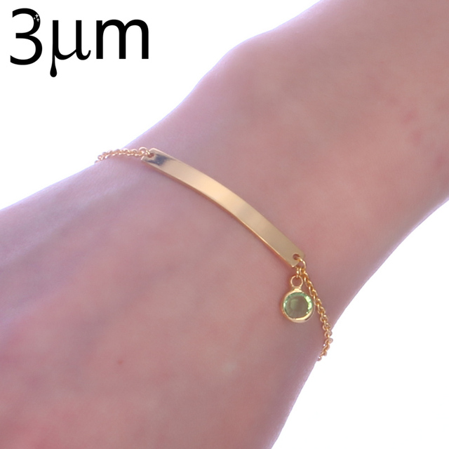 personalized designs jewelry bar bracelet drop women gift product name bracelets engraved custom girls initials shipping bangles bangle gold for
