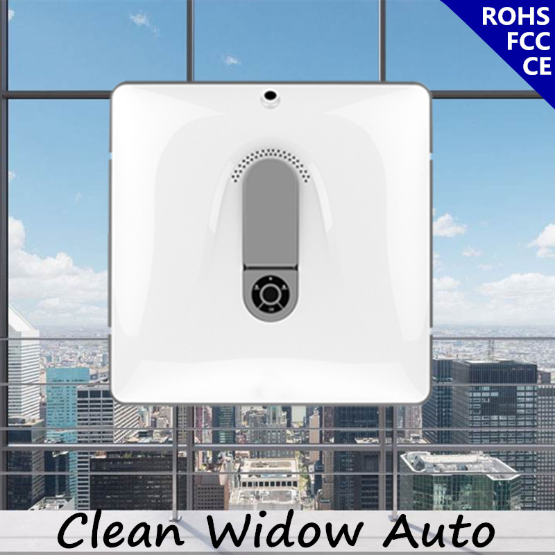 Window Cleaning Robot Clean Window Automatically Vacuum