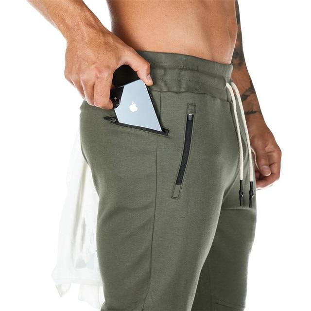 Men's Athletic Sweatpants 1