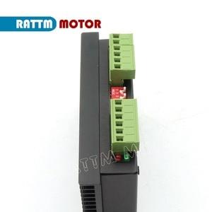 Image 5 - FMD2740C 50VDC /4A / 128 マイクロステップcncステッピングモータドライバNema17 、rattmから 23 cncフライスモーター