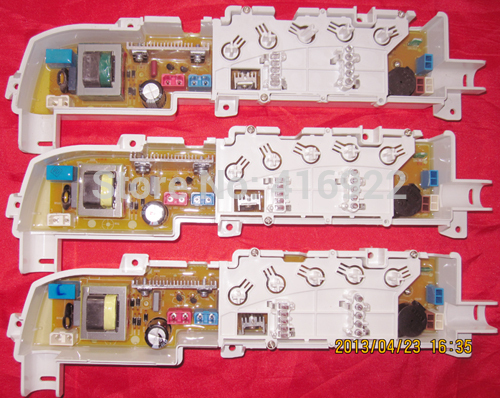 Free shipping 100% tested for xqb50-728e xqb60-728e washing machine board motherboard on sale