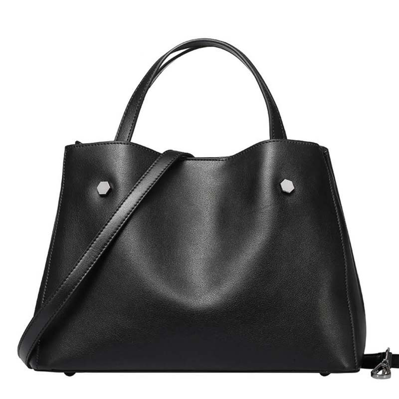 Genuine Leather Bag Female Handbag Women Bag Famous Brand Shoulder Crossbody Bags Women Messenger Bag Tote Big genuine leather bag female handbag women bag famous brand shoulder crossbody bags women messenger bag tote bow tie big blue bags