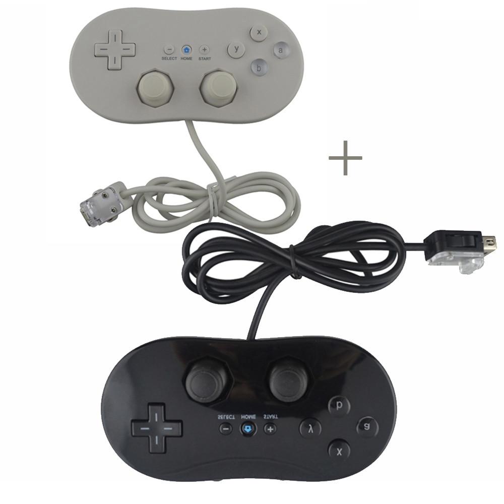 Clásico de moda clásico con cable clásico generación uno 1 - Juegos y accesorios