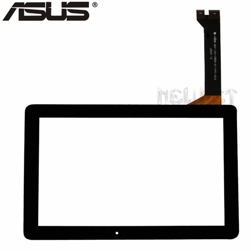 Asus Touch Screen Panel Glass Digitizer Lens replacement parts For Asus MeMO Pad 10 ME102 ME102A  Touch panel цены