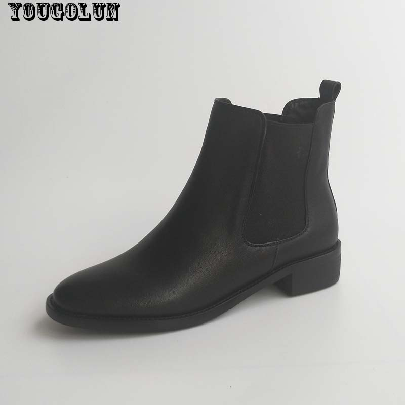 below Ankle Boots Promotion-Shop for Promotional below Ankle Boots ...