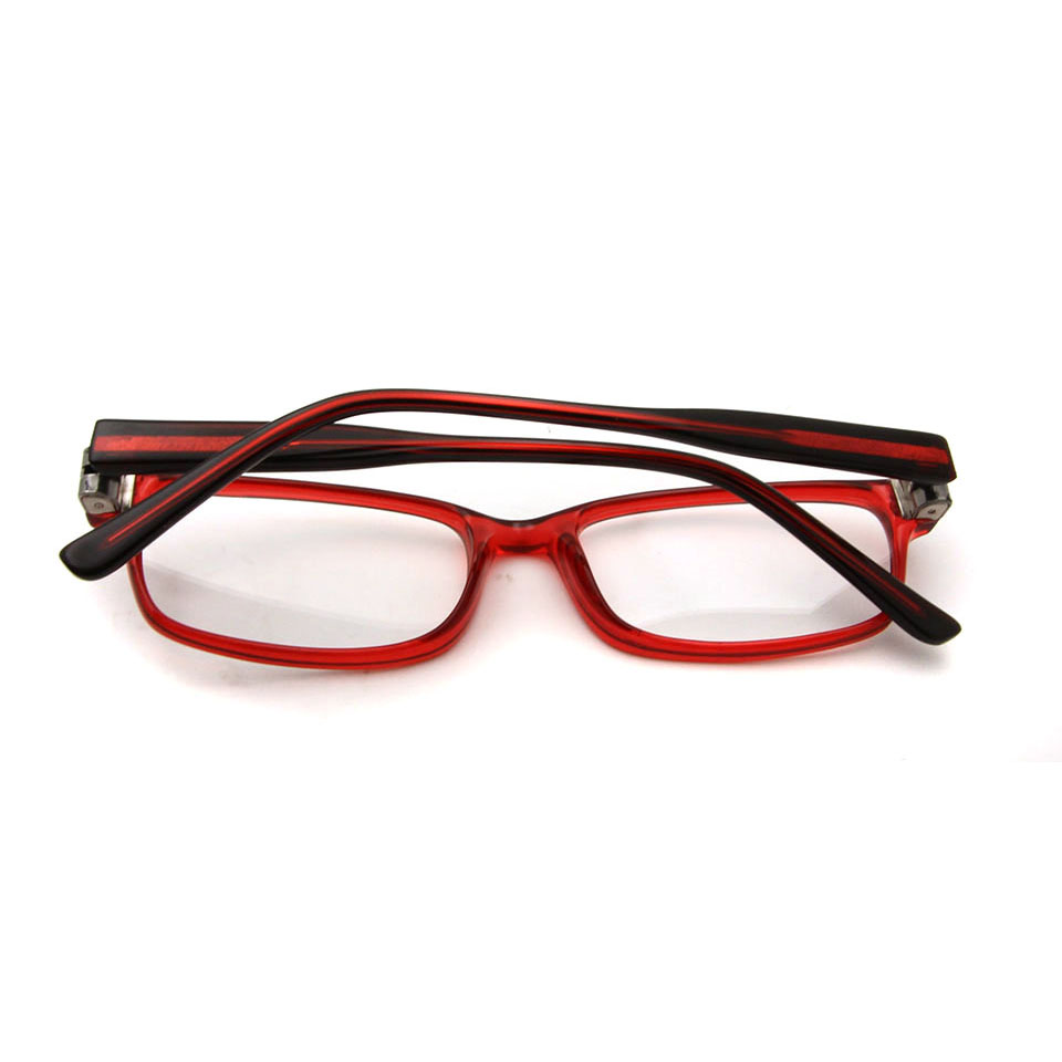 7ad1549e53e2 Aliexpress.com   Buy ESNBIE Italy Design Red Women Glasses Frame Nerd Optics  Fashion High Quality Spring Hinge Clear Glasses from Reliable clear designer  ...