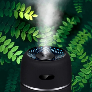 New Mini Car Humidifier Home S