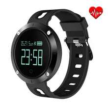 DM58 Sensible Band Coronary heart Fee Blood Stress Watch IP67 Waterproof Sports activities Bracelet Sensible Wristband Health Tracker for IOS Android