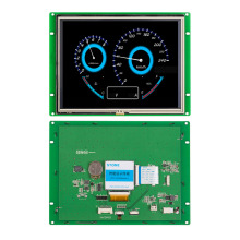 10.1 industial type TFT LCD modle with LED Backlight widely used in industry
