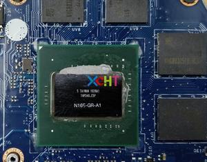 Image 3 - עבור Dell Alienware 13 R2 TXYDJ 0 TXYDJ CN 0TXYDJ AAP01 LA C902P w i7 6500U מעבד N16E GR A1 GPU מחשב נייד האם Mainboard נבדק
