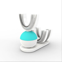 360 Automatic toothbrush Tooth Brush Electric Ultrasonic Sonic Toothbrushes Electric Toothbrush Rechargeable Automatic