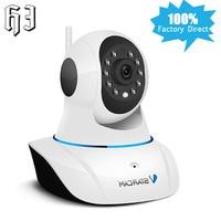Vstarcam C25 HD 720P Smart IP Camera IR Night Vision P2P Baby Monitor Audio Record WIFI