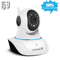 Vstarcam C25 HD 720P Smart IP Camera IR Night Vision P2P Baby Monitor Audio Record WIFI
