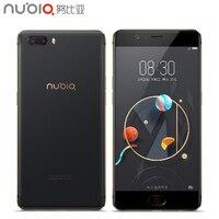 Original Nubia M2 Mobile Phone 5 5 Scree 4GB RAM 128GB ROM Snapdragon 625 Octa Core