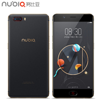 Original Nubia M2 Mobile Phone 5 5 Scree 4GB RAM 128GB ROM Snapdragon 625 Octa Core