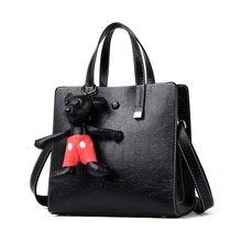 YILIAN 2019 fashion retro handbag multifunctional large bag capacity single shoulder oblique K 6926