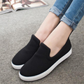 Women Flats Shoes Slip On Comfort Shoes Flat Shoes Loafers Best Gift Drop Shipping Dec27