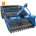 UDPH-1.6 машина для сбора урожая картофеля/чеснока комбайн/уборочная машина для арахиса