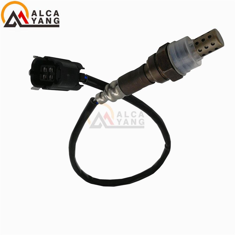 Oxygen Sensor O2 Lambda Sensor AIR FUEL RATIO SENSOR for MAZDA MPV MX-3 PROTEGE K806-18-861A9U 234-4143 1992-2002