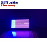 china supplier storm 1000w rgb LED strobe/ wash