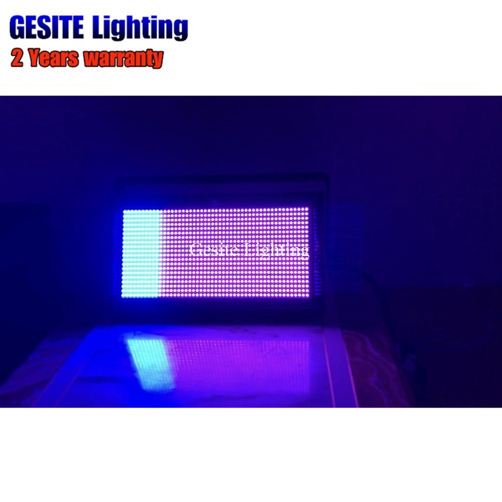 china supplier storm 1000w rgb LED strobe/ wash ...