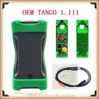 2019 Лидер продаж автомобиля диагностический инструмент OEM Танго 1,111 версия Ключевые программист со всем программным обеспечением и Автомоби