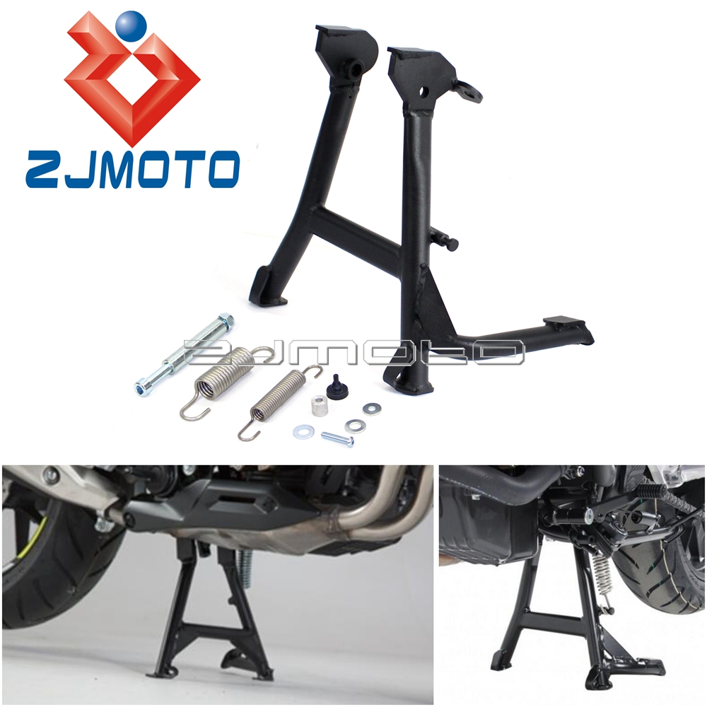 Motorcycle Centerstand Center Parking Stand For Honda CB500X CB500XA 2013 2014 2015 2016Motorcycle Centerstand Center Parking Stand For Honda CB500X CB500XA 2013 2014 2015 2016