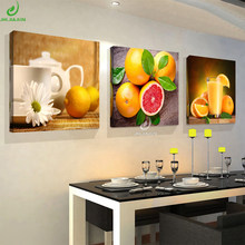 Fruit Pictures Canvas Home Decor Posters And Print Modular Pictures Paintings For The Kitchen Hd Print Cuadros Decoracion(China)