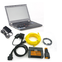 For BMW OBD2 Scanner Latest For BMW ICOM A2 Software HDD I5 4G Laptop T420 Full