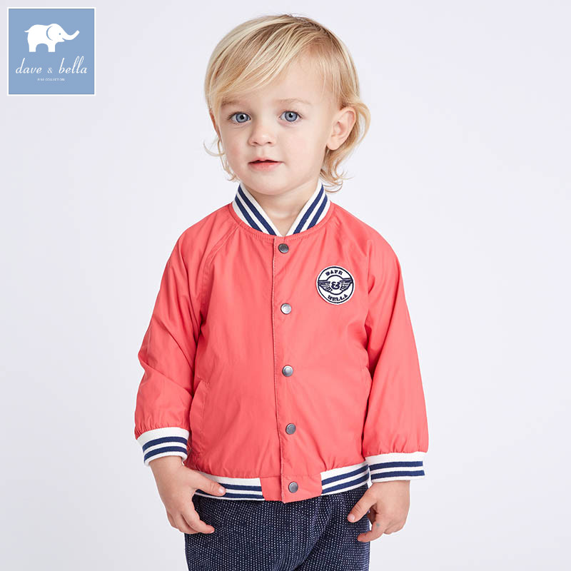 DB6946 dave bella spring infant baby boys fashion coat kids toddler children hight quality clothes DB6946 dave bella spring infant baby boys fashion coat kids toddler children hight quality clothes