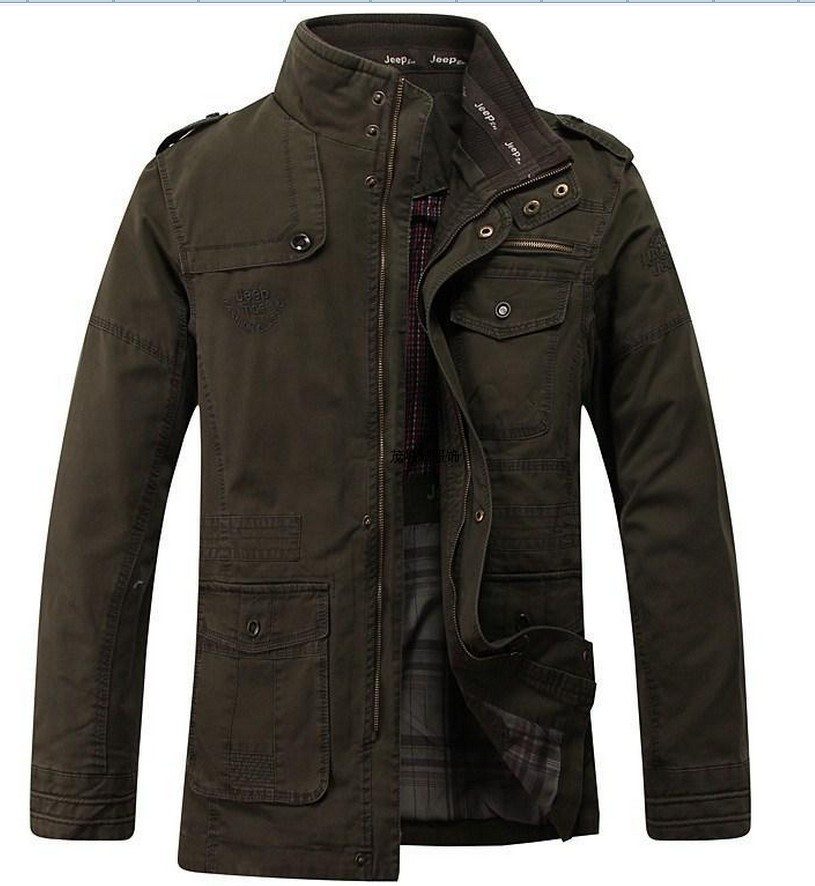 Find great deals on eBay for cool jackets for men. Shop with confidence.
