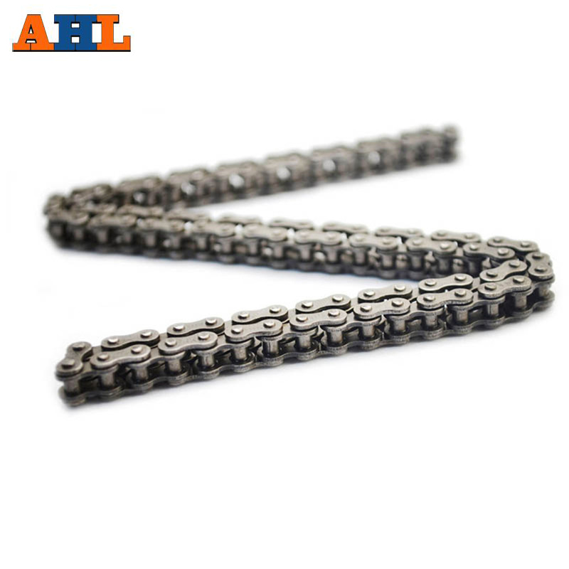 Motorcycle Engine Parts  CAM Timing Chain for SUZUKI DR200 DR 200 Roller Time chain CAMSHAFT TIMINGMotorcycle Engine Parts  CAM Timing Chain for SUZUKI DR200 DR 200 Roller Time chain CAMSHAFT TIMING