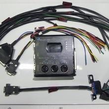 Для BMW CAS& BDC FEM Gateway test ing Tool-для CAS1 CAS2 CAS3 CAS4 FEM ELV ECU Dashboard OBD дистанционное управление тест