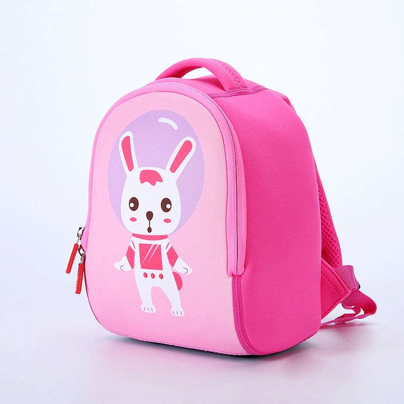 027371b7f2 Dropwow Cute Animals School Bags For Girls Boys Kid Backpacks ...