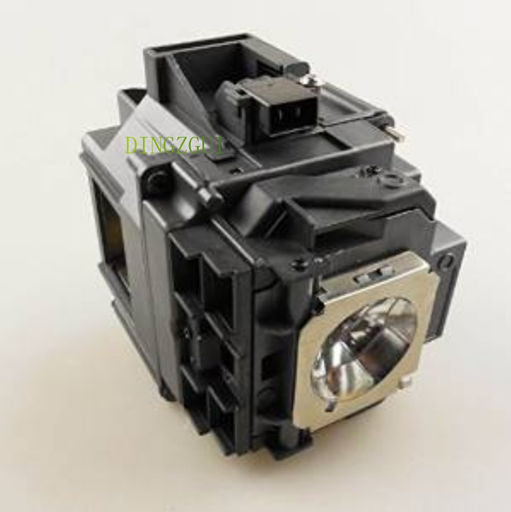 Replacement Projector Original Lamp ELPLP76 For Epson EB-G6250W,EB-G6350,EB-G6450WU,EB-G6550WU,EB-G6650WU Projectors (380W)