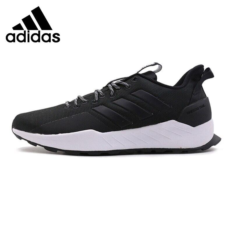Original New Arrival 2018 Adidas QUESTAR TRAIL QUESTAR TRAIL Mens Running Shoes SneakersOriginal New Arrival 2018 Adidas QUESTAR TRAIL QUESTAR TRAIL Mens Running Shoes Sneakers
