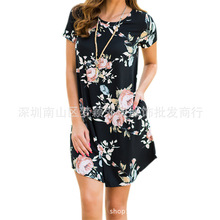 Womens Summer Bohemia Elegant Pink Dress Ladies 2019 Streetwear Bodycon Beach Dresses Female Clothes